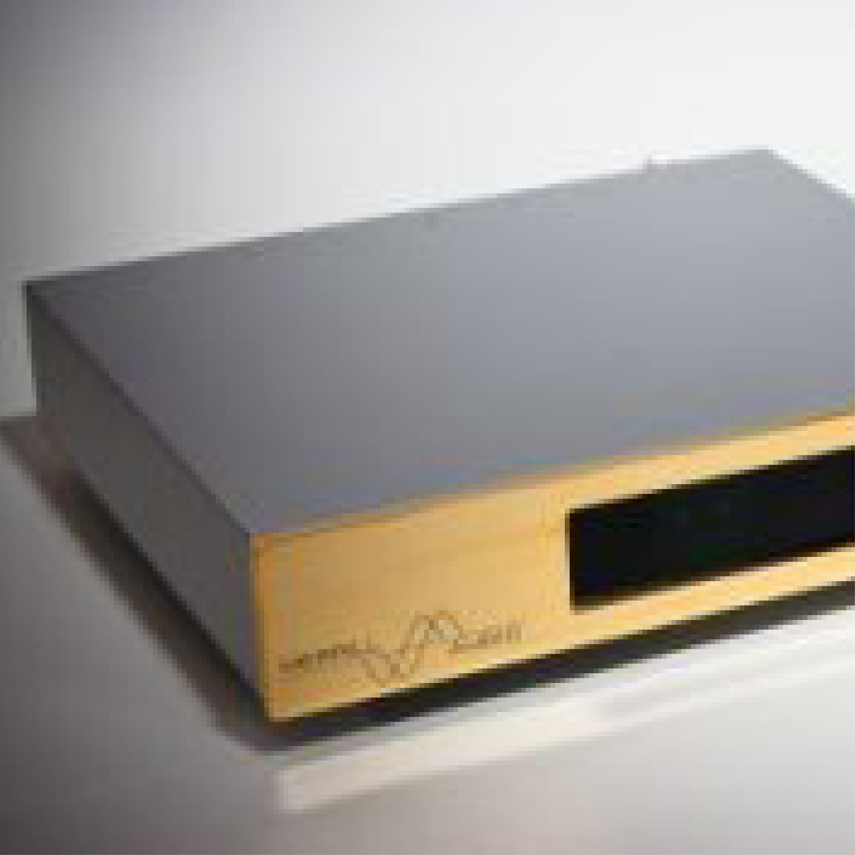 Merrill Audio Distinctive Stereo